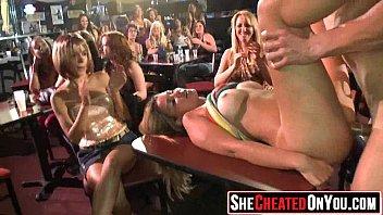 07 Hot sluts caught fucking at club 121