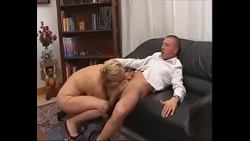 Super horny hot Italian mother - Watch part2 on