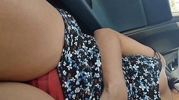 universitaria borracha se queda dormida en el taxi porno izle