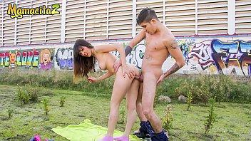 Adrian grenier sex Mamacitaz - spanish babe natty mellow has wild sex outdoor with adrian dimas