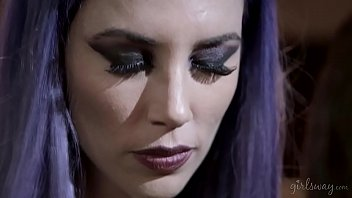 Lamia vampire porn - Vampire mothers revenge - shyla jennings and jelena jensen