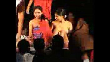 god avari recording indian exhibitionist