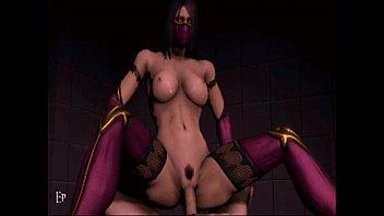 Nude mortal kombat Mortal kombat - mileena
