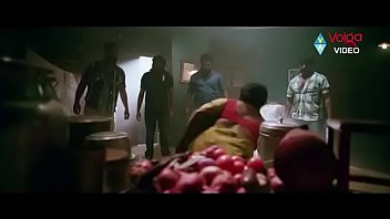 Telugu Latest Movie Scenes Goons Attack Volga Videos 2017 480p