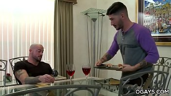 Gay porn star johnny hazard - Room for dessert - sean duran, johnny hazzard