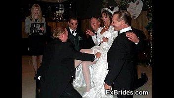 Think, that Bride accidental voyeur what that