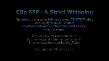 Clip 65P Pennys Whipping - MIX - Full Version Sale: $10