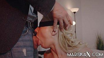 MARISKAX Mariska arranges a gigolo for Elizabeth