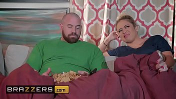 Real Wife Stories - (Mia Lelani, Scott Nails) - Horny For My Husband's Brother - Brazzers thumbnail