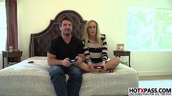 Big Tits MILF Brandi Love Gets Fucked Good pornhub video