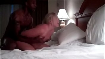 White Chick Enjoys Rough Sex With Bbc