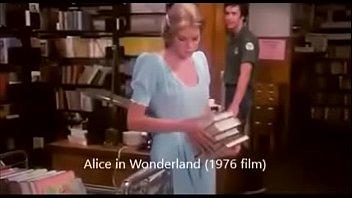 Jack Horny Movie Review: Alice in Wonderland (1976 film)