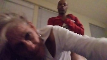 lise porno Milf siyah erkek arkadaşı lanet