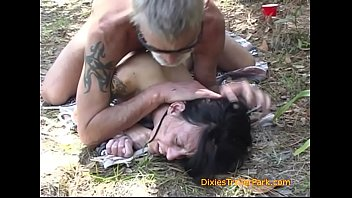 Trailer park sex videos - Teens and their moms fucked hard