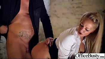 Busty Office Slut Girl Enjoy Hard Style Sex (lou lou) vid-23 preview image
