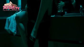 2018 Popular Severija Janusauskaite Nude Show Her Cherry Tits From Selfi Sex Scene On PPPS.TV