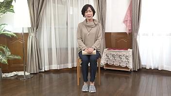 初撮り五十路妻ドキュメント  堀美也子