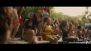 Celeb india nude Phedra syndelle india howard toni duclottni in straight outta compton 2015