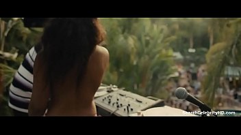 Phedra Syndelle India Howard Toni Duclottni in Straight Outta Compton 2015