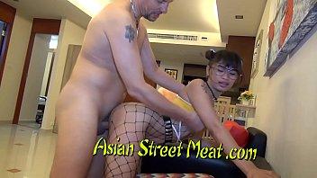 Astigmatic Oriental Fun Bun