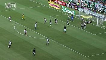 Danilo Avelar fudendo o Palmeiras 1080p