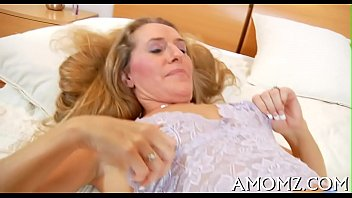 Fancy mature screwed doggy style