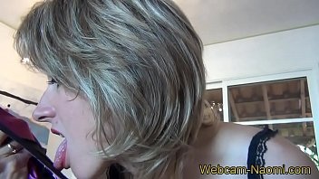 amatrice francaise Naomi french amateur anal webcam