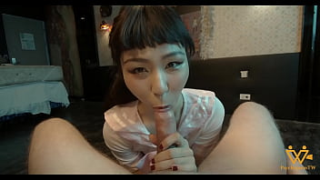 International Student Loves To Moan When Getting Fucked Hard- PsychopornTW.com