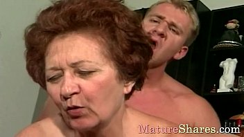 Mature Woman Likes Take In Y. Dick