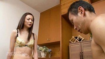 水原梨花  下着泥棒を捕まえて欲求不満を解消するご無沙汰妻 2