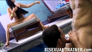 I Will Make Your Bisexual Fantasy Come True