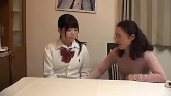 หนังAVญี่ปุ่นโดนผัวพี่สาวมาลักหลับทำเธอเสียวจนได้เย็ดกันทั้งคืน