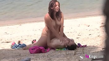 Spain nudist - Dogging around with alba. the nughtiest afternoon from our rascal girl