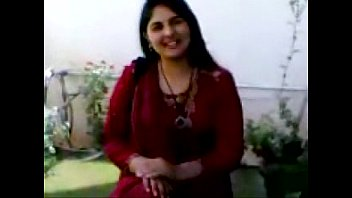 red punjabhi aunty arab