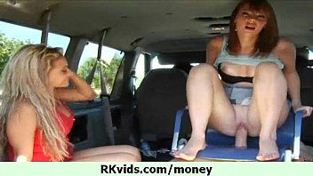 Nudity and fucking for money 3