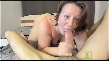 COUGAR PAWG GIVES THE MEANEST HEAD   ANAL & CUMSHOT