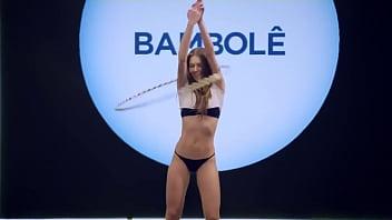 Sabrina Stock - Bambolê - Conexão Models #2