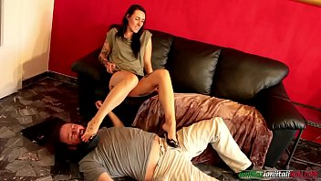 Job Interview - Only Foot Domination