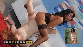 Hot And Mean - (Danni Rivers, Jenna Foxx) - Bossing Up - Brazzers