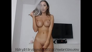 Penis cams - This girl could be good for your penis...