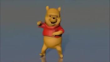 Winnie the pooh porn pics Winnie the pooh dancing
