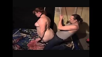 Bbw veronica bottoms choking Harlye synn- half an hour in the noose preview
