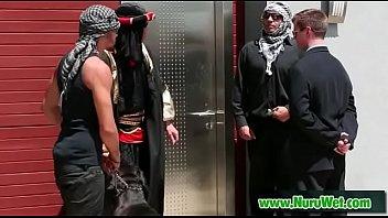 Teen sheiks - The sheik returns summerbrielle marcobanderas movie-01