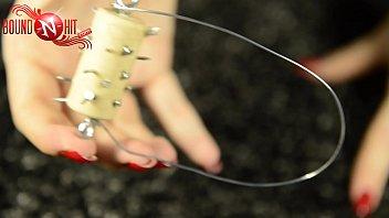 Bdsm perfectslave blog Bdsm-diy: wie du ein nervenrad bzw. nagelrad selbst entwerfen kannst