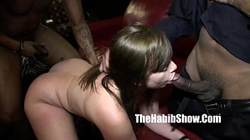 thick white pawg virgo gangbanged by bbC p2