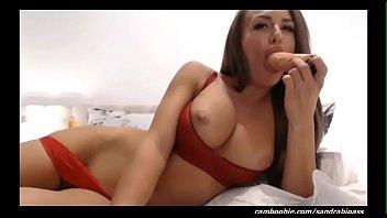 Romanian Horny Slut...