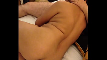 wife sucking hubby friend cock hubby record in hotel fun