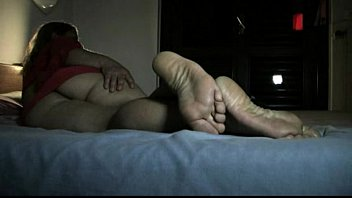mature woman pretty feet soles from TheMilfaholic(dot)com