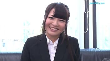 Natsuki Hasegawa- hdjav.asia