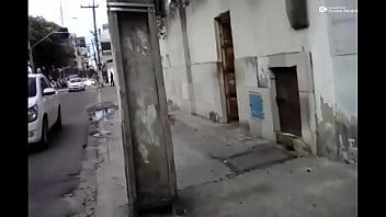 Cinemas Pornos em Fortaleza no centro da cidade